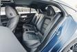 Mercedes-AMG GT 4 Portes : Le sport pour la famille #27