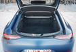 Mercedes-AMG GT 4 Portes : Le sport pour la famille #28