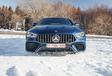 Mercedes-AMG GT 4 Portes : Le sport pour la famille #3