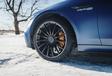 Mercedes-AMG GT 4 Portes : Le sport pour la famille #30