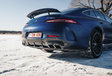 Mercedes-AMG GT 4 Portes : Le sport pour la famille #31