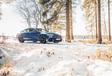Mercedes-AMG GT 4 Portes : Le sport pour la famille #4