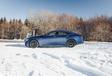 Mercedes-AMG GT 4 Portes : Le sport pour la famille #6