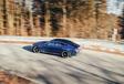 Mercedes-AMG GT 4 Portes : Le sport pour la famille #7