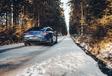 Mercedes-AMG GT 4 Portes : Le sport pour la famille #9