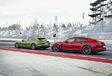 Porsche Panamera GTS : Limo pur sport #7