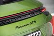 Porsche Panamera GTS : Limo pur sport #8