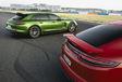 Porsche Panamera GTS : Limo pur sport #12