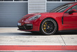 Porsche Panamera GTS : Limo pur sport #16