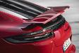 Porsche Panamera GTS : Limo pur sport #18