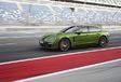 Porsche Panamera GTS : Limo pur sport #2