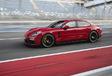 Porsche Panamera GTS : Limo pur sport #21