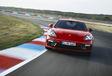 Porsche Panamera GTS : Limo pur sport #22