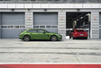 Porsche Panamera GTS : Limo pur sport #23