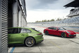 Porsche Panamera GTS : Limo pur sport #24