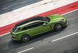 Porsche Panamera GTS : Limo pur sport #27