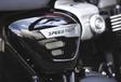 Triumph Speed Twin : Passé survitaminé #10