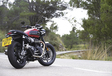 Triumph Speed Twin : Passé survitaminé #7