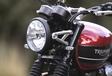 Triumph Speed Twin : Passé survitaminé #8