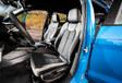Audi A1 Sportback vs 2 rivales #12