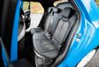 Audi A1 Sportback vs 2 rivalen #13