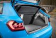 Audi A1 Sportback vs 2 rivales #14