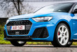 Audi A1 Sportback vs 2 rivales #15