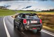 Audi A1 Sportback vs 2 rivales #17