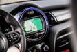 Audi A1 Sportback vs 2 rivales #19