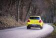 Audi A1 Sportback vs 2 rivales #27