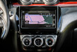 Audi A1 Sportback vs 2 rivales #30