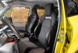 Audi A1 Sportback vs 2 rivales #31