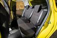 Audi A1 Sportback vs 2 rivales #32