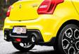 Audi A1 Sportback vs 2 rivales #34