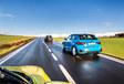 Audi A1 Sportback vs 2 rivales #5