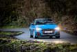 Audi A1 Sportback vs 2 rivales #6