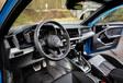 Audi A1 Sportback vs 2 rivales #9