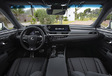 Lexus ES 300h : Confortmobile #25