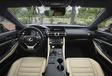 Lexus RC 300h: In de sporen van de LC #5