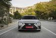 Lexus ES 300h : Confortmobile #33