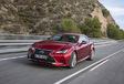 Lexus RC : dans les traces de la LC #19
