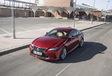 Lexus RC 300h: In de sporen van de LC #28