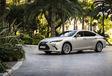 Lexus ES 300h : Confortmobile #49