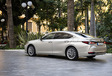 Lexus ES 300h : Confortmobile #50