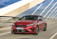 Kia Proceed: De shooting brake voor de gewone man? #10