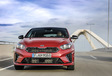 Kia Proceed: De shooting brake voor de gewone man? #18