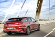 Kia Proceed: De shooting brake voor de gewone man? #26