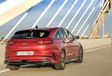 Kia Proceed: De shooting brake voor de gewone man? #31