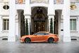 Lexus RC : dans les traces de la LC #39