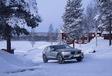 Volvo V60 Cross Country : digne héritière #4